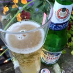 Stop in tonight for an ice cold Peroni!
